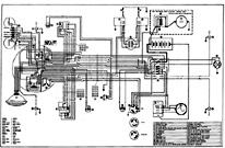 various ducati wire diagramsDucati Single Wiring Diagram #6